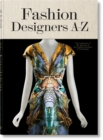 Fashion Designers A-Z - Book