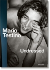Mario Testino. Undressed - Book