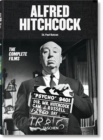 Alfred Hitchcock. The Complete Films - Book