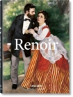 Renoir. Painter of Happiness - Book
