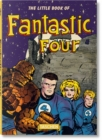 The Little Book of Fantastic Four - Book