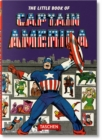 The Little Book of Captain America - Book
