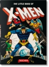 The Little Book of X-Men - Book