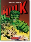 The Little Book of Hulk - Book