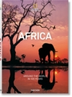 National Geographic. Around the World in 125 Years. Africa - Book