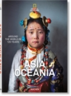 National Geographic. Around the World in 125 Years. Asia&Oceania - Book