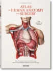 Bourgery. Atlas of Human Anatomy and Surgery - Book