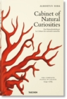 Seba. Cabinet of Natural Curiosities - Book