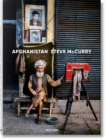 Steve McCurry: Afghanistan - Book