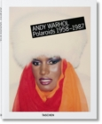 Andy Warhol. Polaroids 1958-1987 - Book