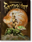 Masterpieces of Fantasy Art - Book