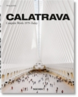 Calatrava. Complete Works 1979-today - Book