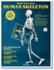 Build Your Own Human Skeleton - Life Size! - Book