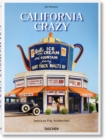 California Crazy - Book