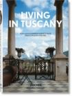Living in Tuscany - Book