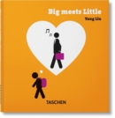 Yang Liu. Big meets Little - Book