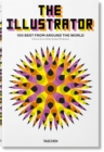 The Illustrator. 100 Best from around the World - Book