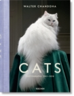 Walter Chandoha. Cats. Photographs 1942-2018 - Book