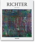 Gerhard Richter - Book