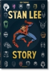 The Stan Lee Story - Book