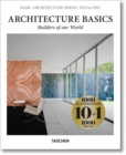 Basic Architecture Series: TEN in ONE. Architecture Basics - Book