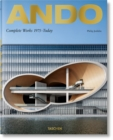 Ando. Complete Works 1975-Today, 2019 Edition - Book