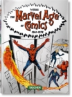 The Marvel Age of Comics 1961-1978. 40th Anniversary Edition - Book