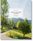 Great Escapes: Europe. The Hotel Book. 2019 Edition - Book