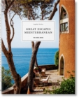 Great Escapes: Mediterranean. The Hotel Book. 2020 Edition - Book
