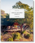 Great Escapes: Africa. The Hotel Book. 2020 Edition - Book