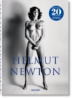 Helmut Newton. SUMO. 20th Anniversary Edition - Book