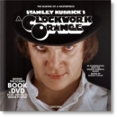 Stanley Kubrick's A Clockwork Orange. Book & DVD Set - Book