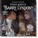 Stanley Kubrick's Barry Lyndon. Book & DVD Set - Book