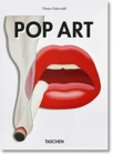 Pop Art - 40th Anniversary Edition - Book