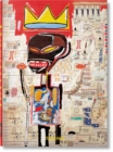 Basquiat. 40th Anniversary Edition - Book