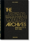 The Star Wars Archives. 1977-1983. 40th Anniversary Edition - Book