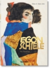 Egon Schiele. The Paintings - 40th Anniversary Edition - Book