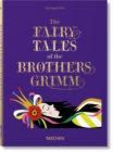 The Fairy Tales. Grimm & Andersen 2 in 1. 40th Anniversary Edition - Book