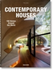 Contemporary Houses. 100 Homes Around the World - Book
