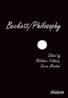 Beckett/Philosophy : A Collection - Book