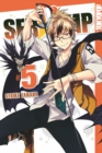 Servamp - Band 05 - eBook
