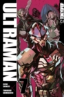 Ultraman - Band 7 - eBook