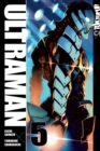 Ultraman - Band 5 - eBook