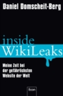 Inside WikiLeaks - eBook