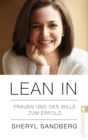 Lean In - eBook