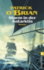 Sturm in der Antarktis - eBook