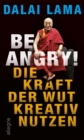 Be Angry! - eBook