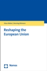 Reshaping the European Union - eBook