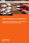 Web-Tracking im E-Commerce - eBook