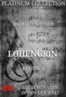Lohengrin - eBook